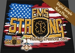 EMS Strong SC (Single Crochet) Lap Blanket Graphghan Crochet Pattern - PDF Download