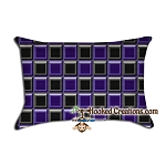 Tiles SC (Single Crochet) Standard Pillow Graphghan Crochet Pattern - PDF Download